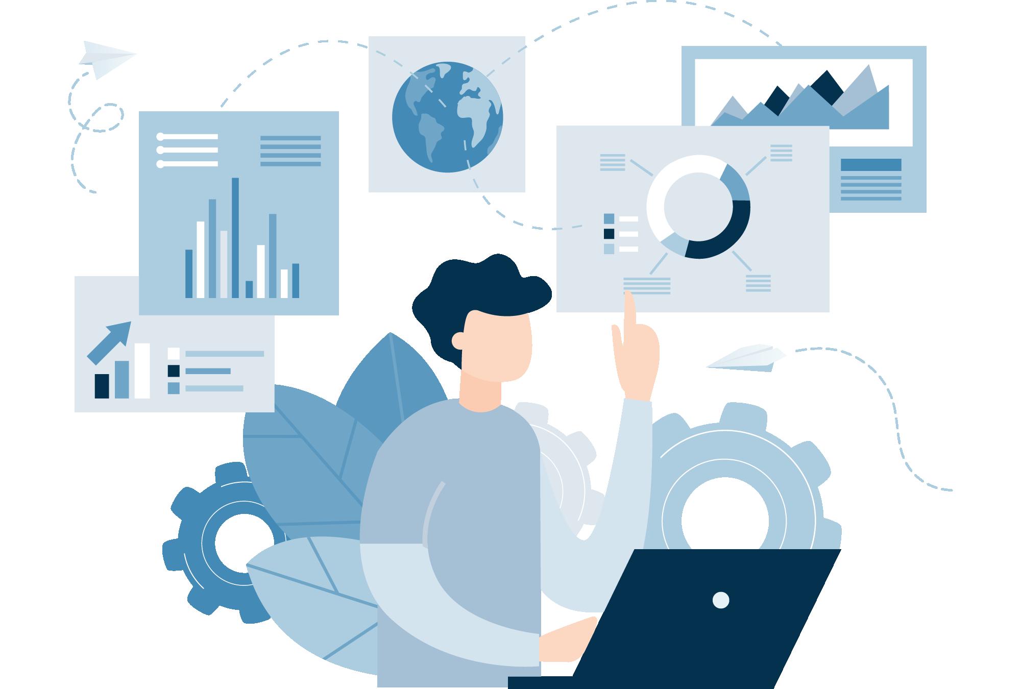 Data-driven Decisions